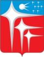 герб г. Краснознаменска